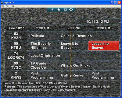BeyondTV4