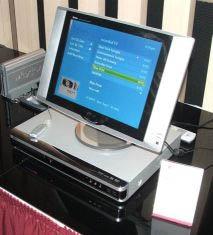 LG MS DVR