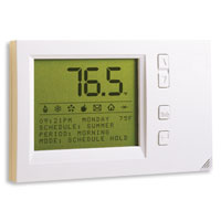 Motorola homesight wireless thermostat