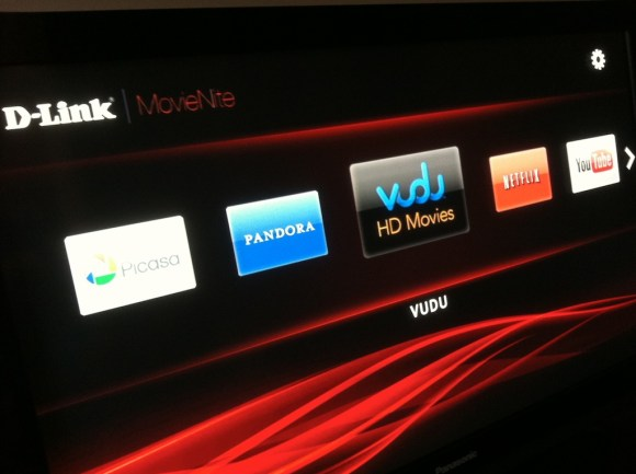 D-Link MovieNite Review