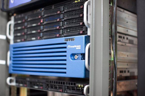 snapstream-server