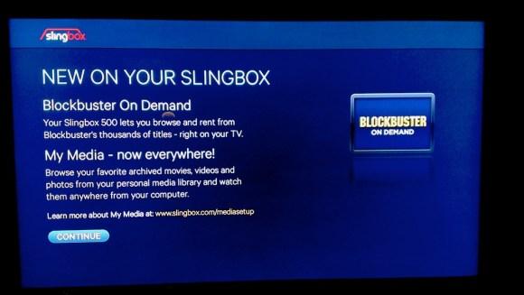 new-on-slingbox