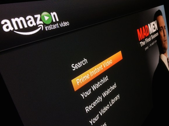 Amazon Details Upcoming Fire TV Updates