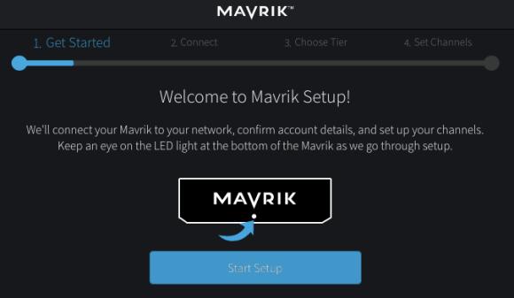 tivo-mavrik-setup