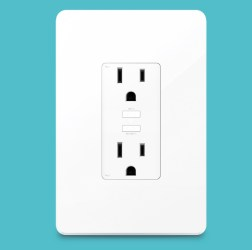 kasa-wall-outlet