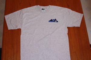 Shirt front