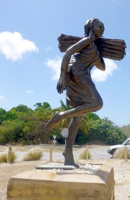 One Tete Lohkay Sint Maarten