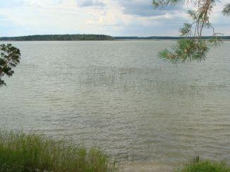 озеро окуневское - светлана кузнецова 2