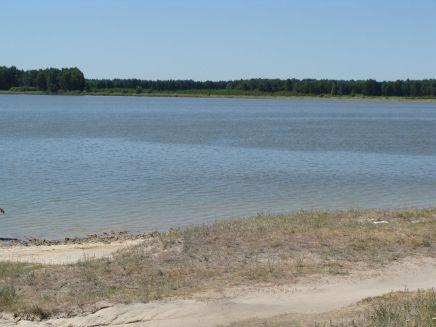 озеро узково - кузнецова светлана 1