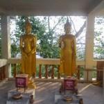 Будды на воскресенье и понедельник