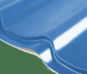 Металлочерепица Корея 0,45 - Dongbu