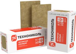 Базальтовая вата ТехноНИКОЛЬ Технофас - ZAVODKM