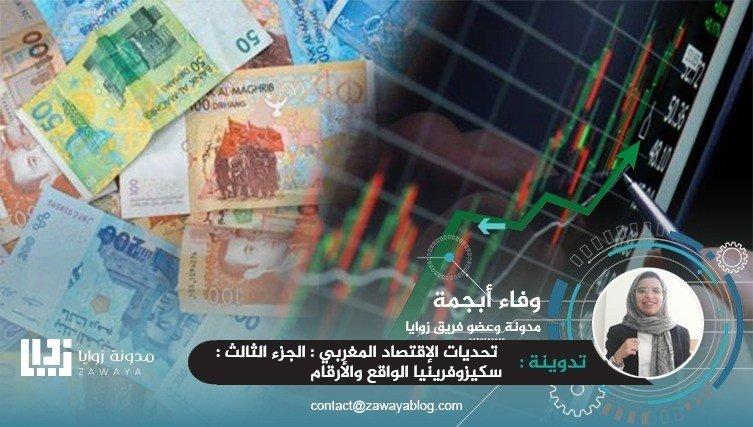 الاقتصاد المغربي 3