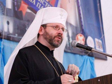 Святослав Шевчук: Ми маємо прямувати до примирення з Московським Патріархатом