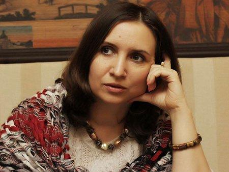 Мар'яна Савка: Ми не знаємо, як любити цю країну, яка не любить нас