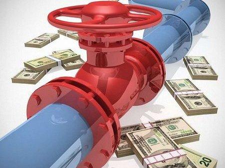Газпром готовий повністю припинити поставки газу в Україну