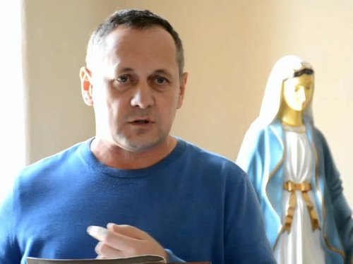 На Львівщині скандальний забудовник побив місцеву чиновницю