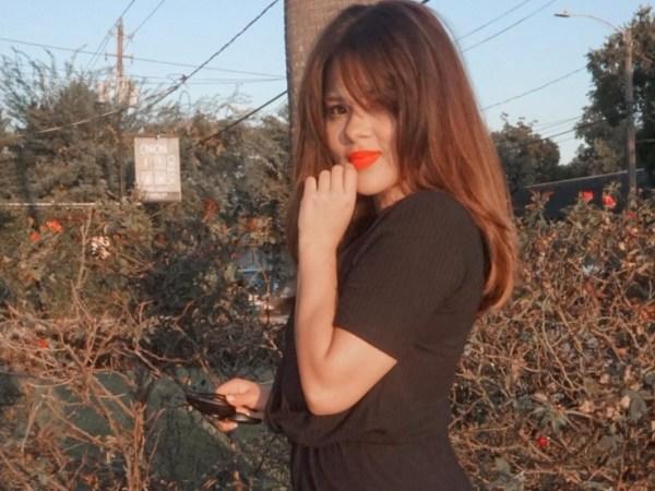Zayda Cortez Houston Lifestyle Blogger