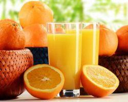 Portakal Suyunun Yararları Nedir