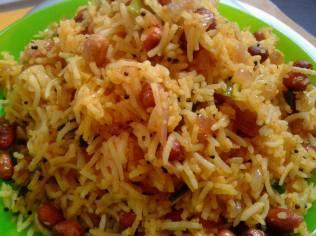 jhatpat rice