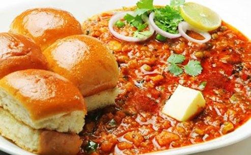 मुंबई स्टाइल में बनाएं पावभाजी Pav Bhaji ...