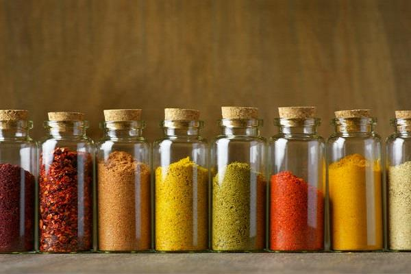Spices Store
