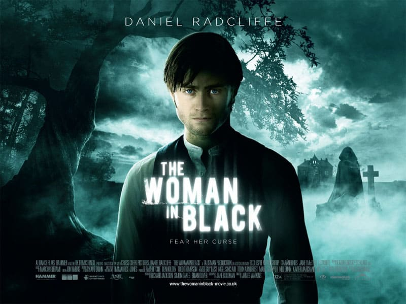 --CLOSED--Woman In Black Movie Premiere Ticket Giveaway--CLOSED-- 2