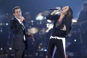 Marc Anthony Headlines Lionel Richie Tribute Concert