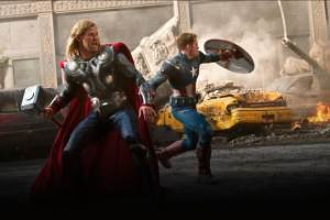 "--CLOSED--Enter To Win: Marvel's ""The Avenger's"", Win Your Tickets Here--CLOSED-- 2"