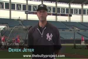 NEW YORK YANKEES GO TO BAT FOR BULLY