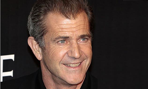 Mel Gibson May Join 'Machete Kills'