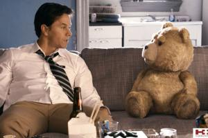 TED Trailer - In theatres July 13th