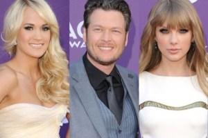 ACM Awards: Did Taylor Swift, Blake Shelton or Carrie Underwood Win Big?
