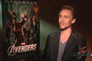 Marvel's The Avengers - Tom Hiddleston - Zay Zay.Com  3