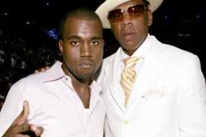 'No Church In the Wild' Video: Kanye And Jay-Z Release Visuals For 'Watch The Throne' Track