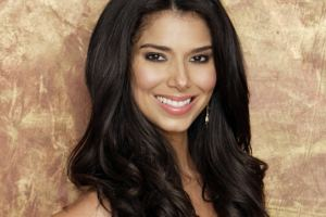 Roselyn Sanchez Caught In The Middle Of Bogota Bombing