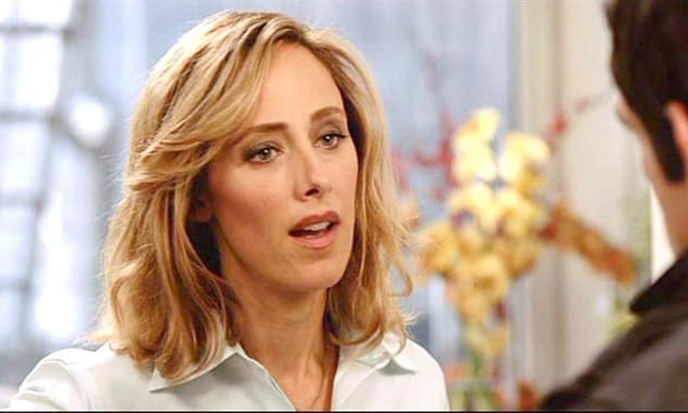 Kim Raver Talks About Possible 'Grey's Anatomy' Spinoff
