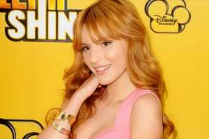 'Shake It Up' Star Bella Thorne On Being Cuban: 'A Lot Of People Think I'm Lying'