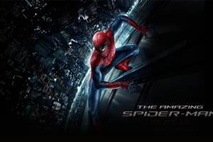 --CLOSED--The Amazing Spider Man Contest-Enter To Win--CLOSED--