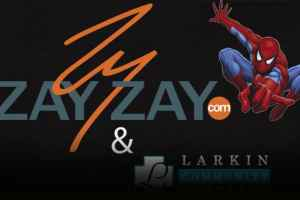 ZayZay.Com & Larkin Hospital Team-Up to Bring You a Fun Family Time at Larkin's First Annual Health Fair, Along With An 'Amazing' Guest 2