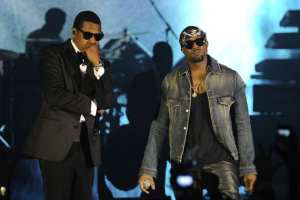 Jay-Z, Father's Day: Kanye Gives $34,000 Gift To 'Watch The Throne' Pal  2