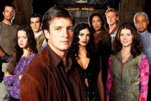 'Firefly' getting reunion TV special, filming at Comic-Con -- EXCLUSIVE