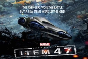 Marvel Has Revealed 'Item 47' Avengers Short at Comic-Con!