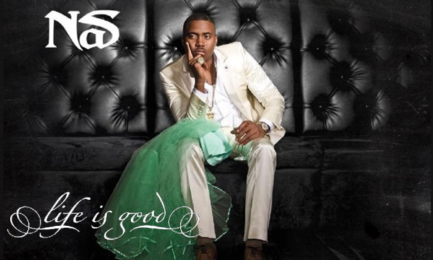 Nas' 'Life Is Good' Reviewed: Throwback Feel Makes For Strong Tenth Studio Album