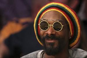 Snoop Dogg As Snoop Lion: Rapper To Release Reggae Album Under New Name  2