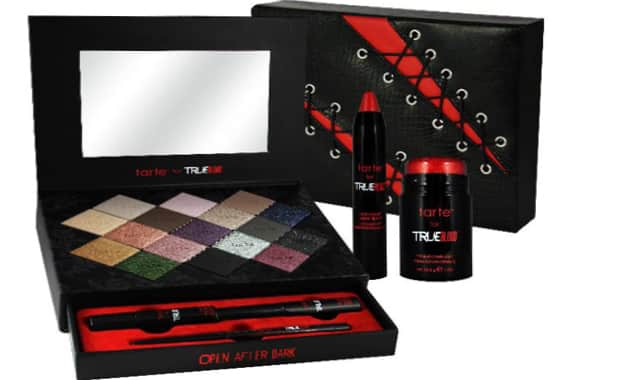 'True Blood' Beauty Line Is Vampire Meets Sparkles
