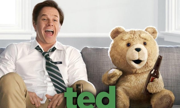 'Ted' Beats 'Magic Mike' At Box Office With $54.1 Million