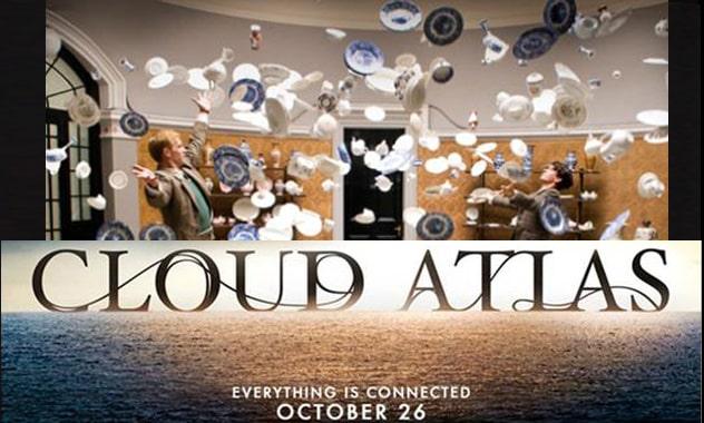 "CLOUD ATLAS: First Look ""Extended Trailer"" - Tom Hanks, Halle Berry"