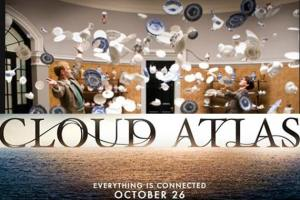 "CLOUD ATLAS: First Look ""Extended Trailer"" - Tom Hanks, Halle Berry"