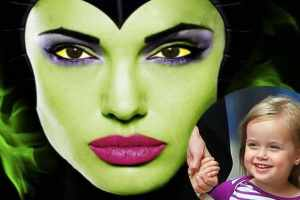 Angelina Jolie and Brad Pitt's Daughter Vivienne Cast in Mom's Maleficent